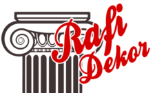 Rafi Dekor Logo 2018